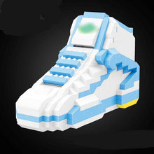 Load image into Gallery viewer, Sneakers custom minibricks to build 450 pieces each