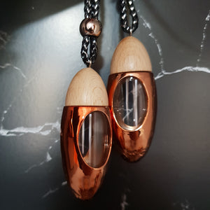 Copper Bullet Car Diffuser