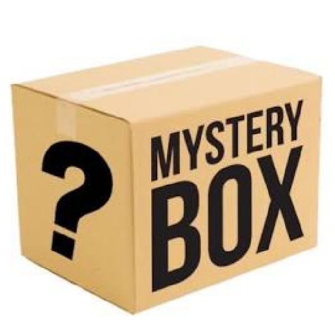 Mystery Box - Choose Your Value
