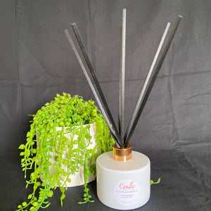 White Luxury Reed Diffuser