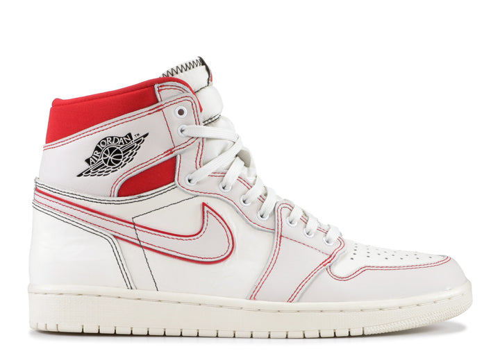 "Air Jordan 1 Retro High ""Phantom Gym Red"""