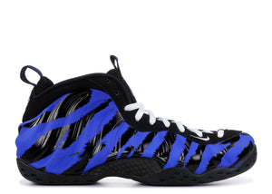 "Nike Air Foamposite One ""Memphis Tigers"""