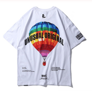 """UNUSUAL ORIGINAL"" Graphic Tee"