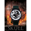 Cool Skull Watch