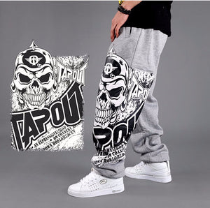 Full Pants Hip Hop Style