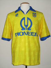 Load image into Gallery viewer, KSK Beveren 1994-95 Home shirt