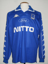 Load image into Gallery viewer, KRC Genk 2000-01 Home shirt XL
