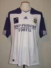 Load image into Gallery viewer, RSC Anderlecht 2010-11 Home shirt