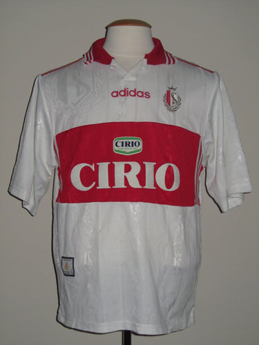 Standard Luik 1997-98 Away shirt M