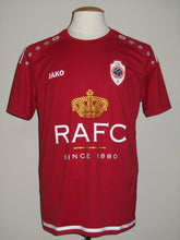 Load image into Gallery viewer, Royal Antwerp FC 2019-20 Préseason Home shirt MATCH ISSUE #48