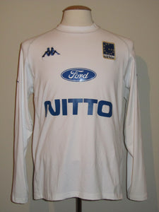 KRC Genk 2001-02 Away shirt XXL