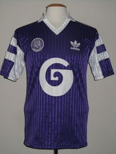 Load image into Gallery viewer, RSC Anderlecht 1989-90 Home shirt