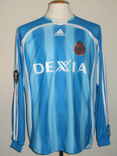 Load image into Gallery viewer, Club Brugge 2006-07 Away shirt MATCH WORN Uefa Cup #11 Jonathan Blondel