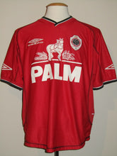 Load image into Gallery viewer, Royal Antwerp FC 2001-02 Home shirt