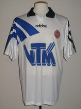 Load image into Gallery viewer, Club Brugge 1995-96 Away shirt