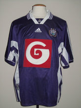 Load image into Gallery viewer, RSC Anderlecht 1998-99 Away shirt #10