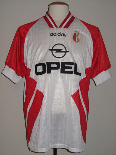 Standard Luik 1994-95 Home shirt