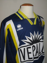 Load image into Gallery viewer, KVC Westerlo 2000-01 Home shirt Large #23