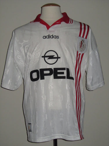 Standard Luik 1996-97 Away shirt Medium