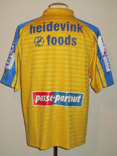 Load image into Gallery viewer, Sint-Truiden VV 2004-05 Home shirt