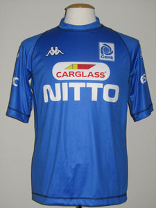 KRC Genk 2003-04 Home shirt