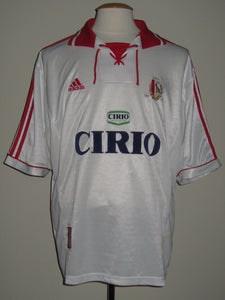 Standard Luik 1998-99 Away shirt XL (new with tags)