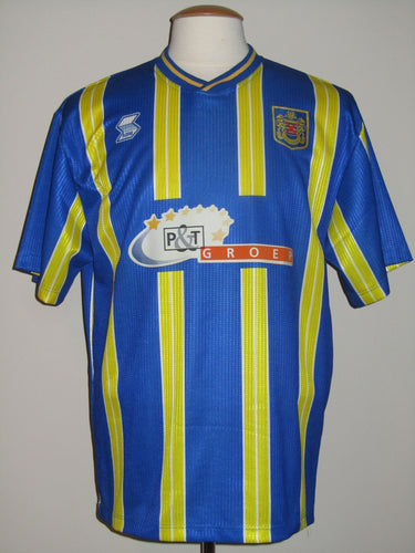 KSK Beveren 2003-04 Home shirt