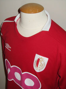 Standard Luik 2006-07 Home shirt