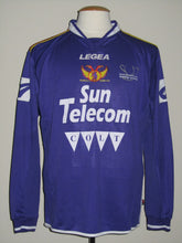 "Load image into Gallery viewer, Germinal Beerschot 2005-06 Home shirt ""Bekerwinnaar"""
