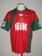 Load image into Gallery viewer, SV Zulte Waregem 2008-09 Home shirt