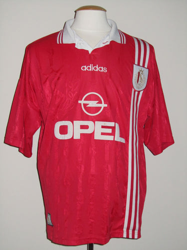Standard Luik 1996-97 Home shirt XL