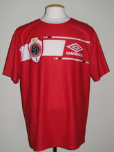 Load image into Gallery viewer, Royal Antwerp FC 1990's Home shirt JEUGD #29