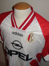 Load image into Gallery viewer, Standard Luik 1994-95 Home shirt L
