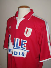 Load image into Gallery viewer, Standard Luik 2004-05 Home shirt