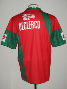 SV Zulte Waregem 2008-09 Home shirt