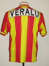 Load image into Gallery viewer, KV Mechelen 1997-98 Home shirt