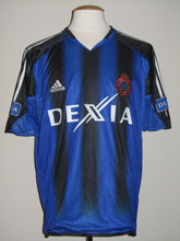 Load image into Gallery viewer, Club Brugge 2004-05 Home shirt #5
