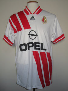 Standard Luik 1993-94 Away shirt