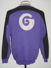 Load image into Gallery viewer, RSC Anderlecht 1996-97 Sweatshirt player issue #17