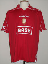 Load image into Gallery viewer, Standard Luik 2008-09  Home shirt L