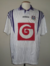 Load image into Gallery viewer, RSC Anderlecht 1996-97 Away shirt XL