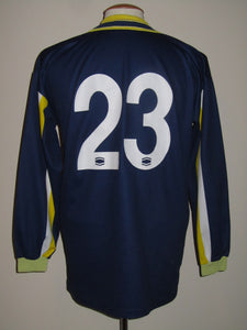 KVC Westerlo 2000-01 Home shirt Large #23
