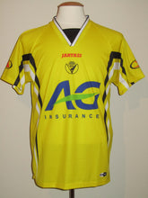 Load image into Gallery viewer, KSC Lokeren 2006-07 Away shirt #10