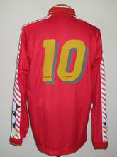 Load image into Gallery viewer, Rode Duivels 1994-1995 Home shirt MATCH ISSUE/WORN #10