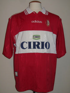 Standard Luik 1997-98 Home shirt XL