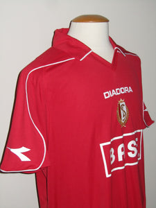 Standard Luik 2008-09  Home shirt Large