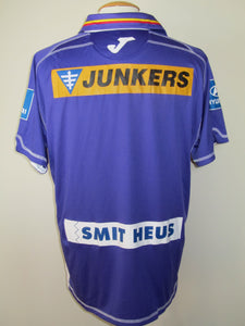 Germinal Beerschot 2010-11 Home shirt