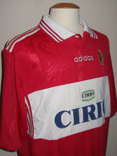 Load image into Gallery viewer, Standard Luik 1997-98 Home shirt XL