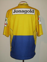 Load image into Gallery viewer, Sint-Truiden VV 1994-95 Home shirt