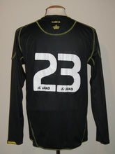 Load image into Gallery viewer, Lierse SK 2010-11 Away shirt #23